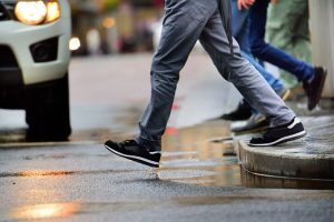 Vancouver pedestrian accident attorney