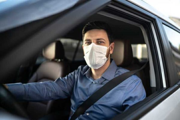 Vancouver car accident attorney