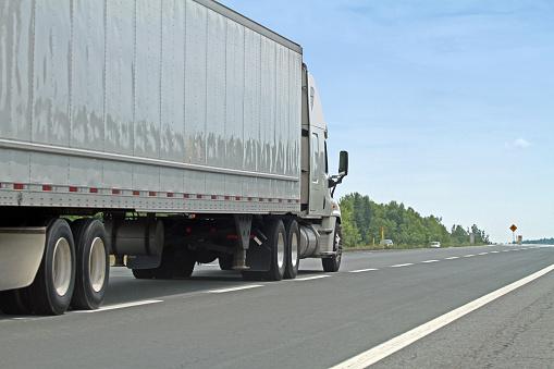 Investigating trucking companies